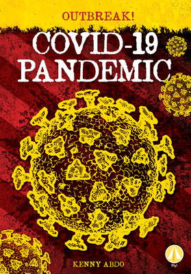 Covid-19 Pandemic Cover Image