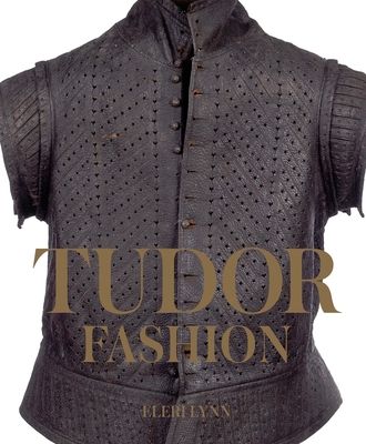 Tudor Fashion Cover Image