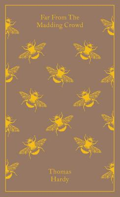 Far from the Madding Crowd (Penguin Clothbound Classics) Cover Image