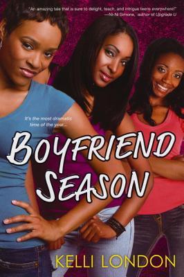 Boyfriend Season Cover