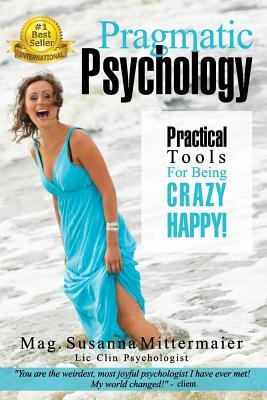 Pragmatic Psychology Cover Image