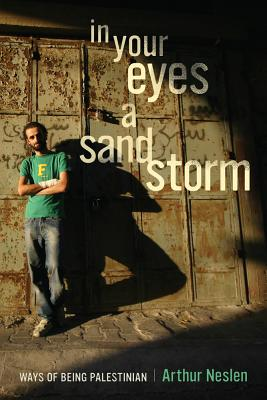 In Your Eyes a Sandstorm Cover