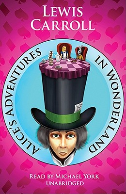 Alice's Adventures in Wonderland [With Headphones] Cover Image