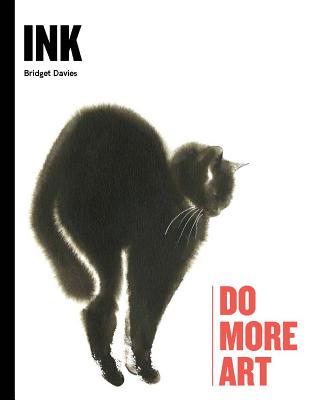 Ink: Do More Art Cover Image