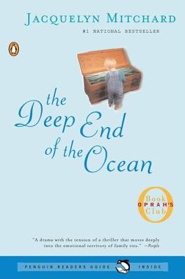 The Deep End of the Ocean (A Cappadora Family Novel) Cover Image