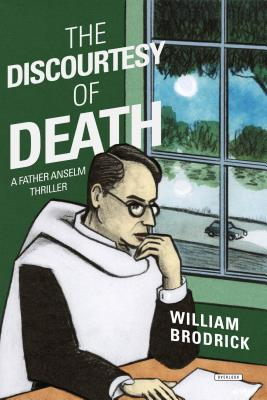 The Discourtesy of Death Cover Image