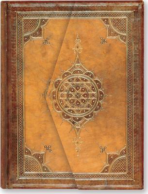 Arabesque Journal Cover Image