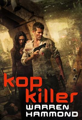 Kop Killer Cover Image