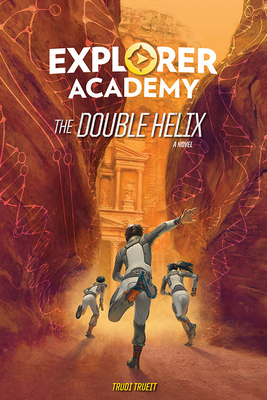 Explorer Academy: The Double Helix (Book 3) Cover Image