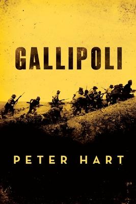 Gallipoli Cover Image