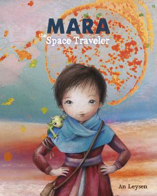 Mara the Space Traveler Cover Image