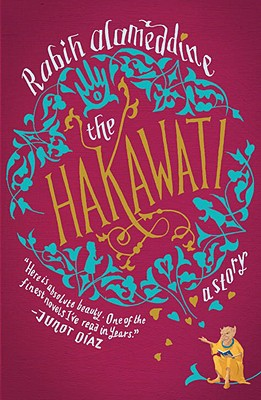 The Hakawati cover image