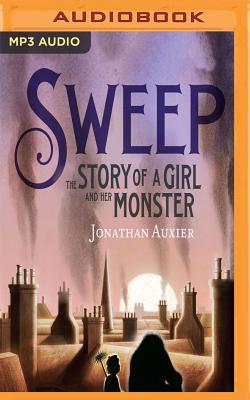 Sweep: The Story of a Girl and Her Monster Cover Image