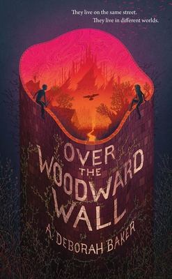 Over the Woodward Wall (The Up-and-Under #1)