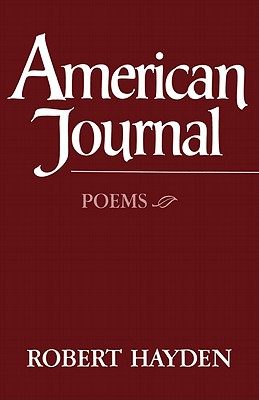 Cover for American Journal