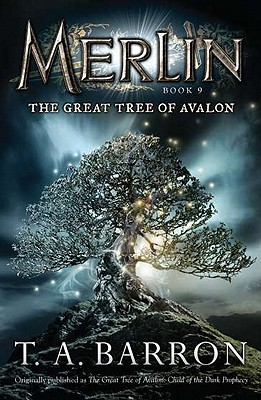 The Great Tree of Avalon: Book 9 (Merlin Saga #9) Cover Image