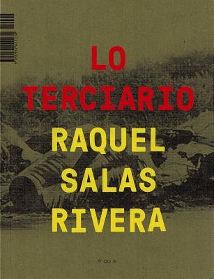 lo terciario / the tertiary cover image