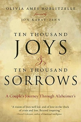 Ten Thousand Joys & Ten Thousand Sorrows Cover