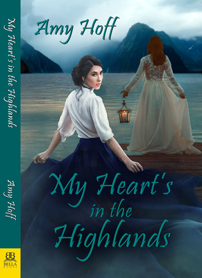 Cover for My Heart's in the Highlands