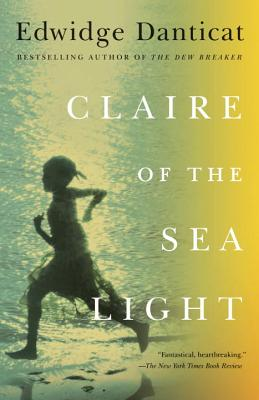 Claire of the Sea Light Cover