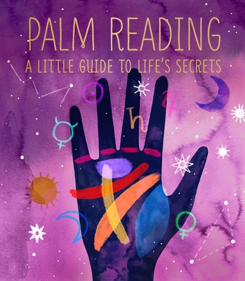 Cover for Palm Reading