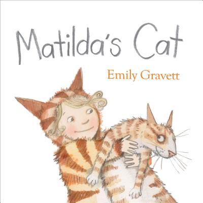 Matilda's Cat Cover Image