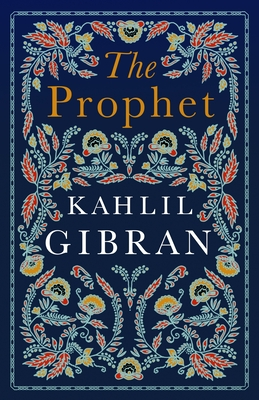 The Prophet (Evergreens) Cover Image