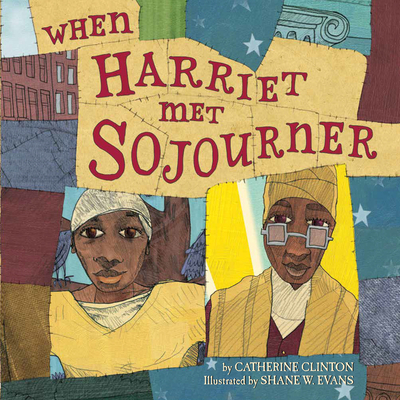 When Harriet Met Sojourner Cover Image
