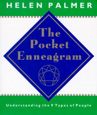 The Pocket Enneagram Cover