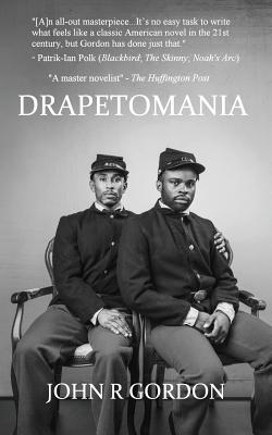 Drapetomania: or, the narrative of Cyrus Tyler and Abednego Tyler, lovers Cover Image
