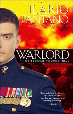 Warlord: No Better Friend, No Worse Enemy Cover Image