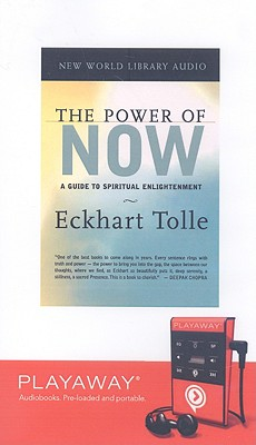 The Power Of Now A Guide To Spiritual Enlightenment With