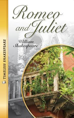 Romeo and Juliet [With Paperback Book] Cover Image