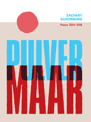 Cover for Pulver Maar