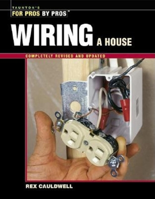 Cover for Wiring a House