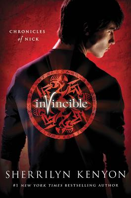 Invincible: The Chronicles of Nick Cover Image