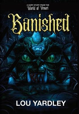 Banished Cover Image