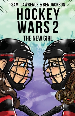 Hockey Wars 2: The New Girl Cover Image