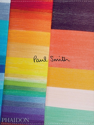 Paul Smith Cover Image