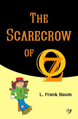 The Scarecrow of Oz (Oz Books #9) Cover Image