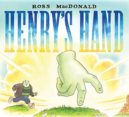 Henry's Hand Cover