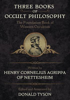 Three Books of Occult Philosophy Cover Image