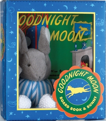 Goodnight Moon [With Plush] Cover Image