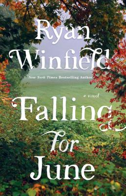 Falling for June Cover