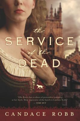 The Service of the Dead Cover