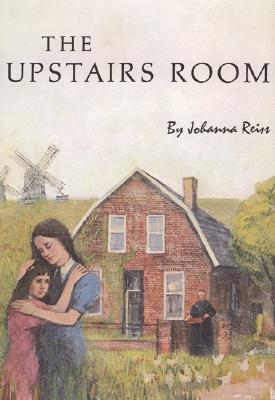 The Upstairs Room Cover Image