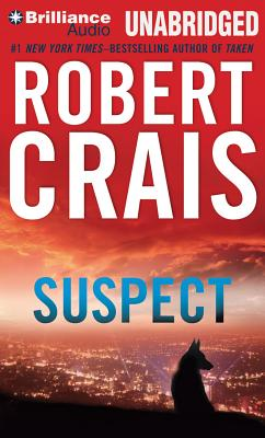 Cover for Suspect