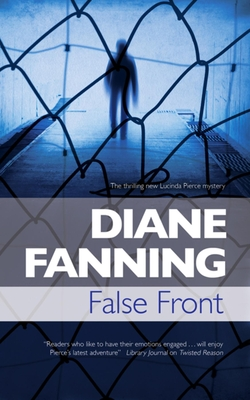 False Front (Lucinda Pierce #5) Cover Image