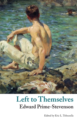 Left to Themselves (Valancourt Classics) Cover Image