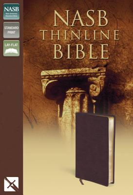 Thinline Bible-NASB Cover Image